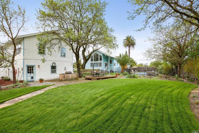 20800 Burndale Road, Sonoma, CA 95476 (#21908568) :: Perisson Real Estate, Inc.