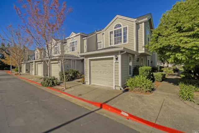 572 Laurel Grove Circle, Santa Rosa, CA 95407 (#21908586) :: Rapisarda Real Estate