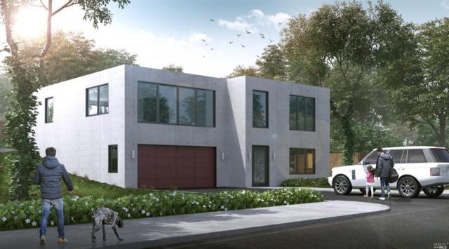 2154 Vintage Circle, Santa Rosa, CA 95404 (#21908591) :: Lisa Imhoff | Coldwell Banker Kappel Gateway Realty