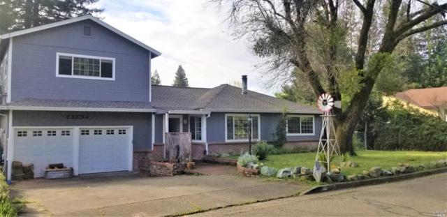 263 Oak Knoll Road, Ukiah, CA 95482 (#21908597) :: Michael Hulsey & Associates