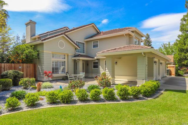 224 Willow Green Way, Vacaville, CA 95687 (#21908612) :: Rapisarda Real Estate