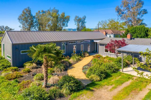 2545 SE Acacia Avenue, Sonoma, CA 95476 (#21908615) :: W Real Estate | Luxury Team