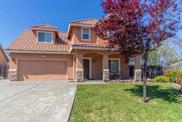 112 Sierra Court, Cloverdale, CA 95425 (#21908620) :: Michael Hulsey & Associates
