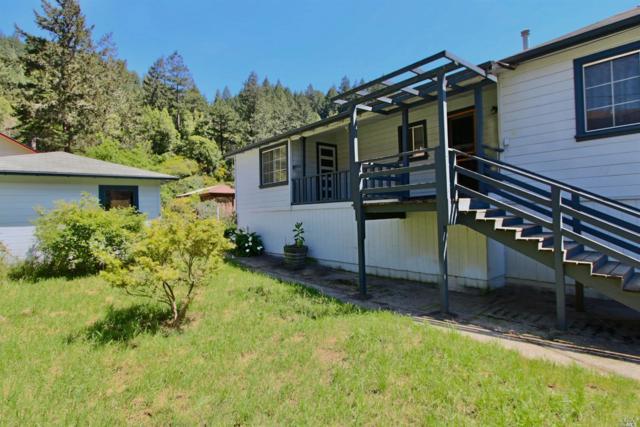 17625 Orchard Avenue, Guerneville, CA 95446 (#21908647) :: Perisson Real Estate, Inc.