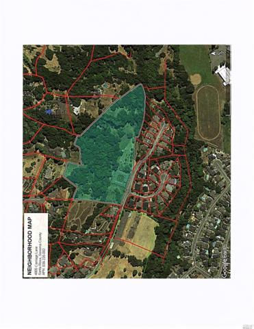 4900 Carriage Lane, Santa Rosa, CA 95403 (#21908653) :: Lisa Imhoff | Coldwell Banker Kappel Gateway Realty