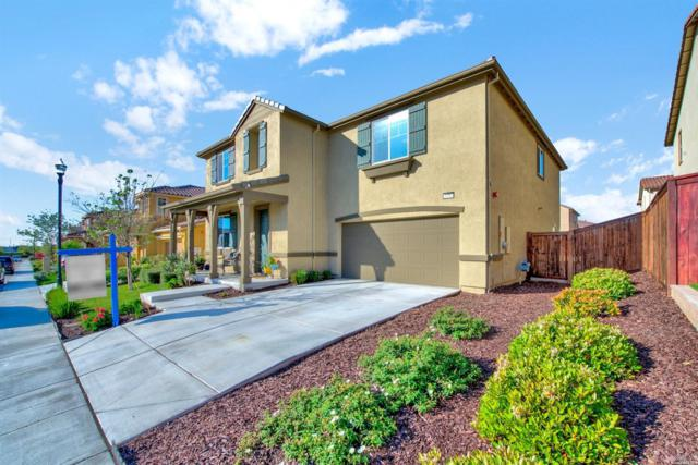 5283 Finkas Lane, Fairfield, CA 94533 (#21908668) :: Rapisarda Real Estate