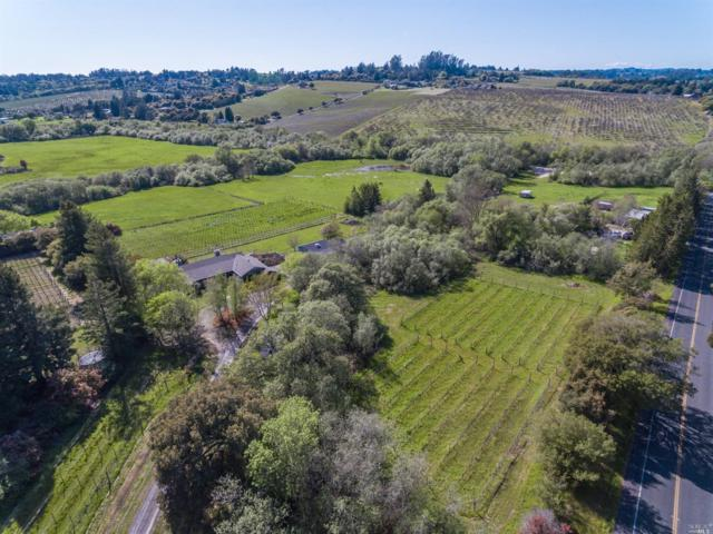 1400 Watertrough Road, Sebastopol, CA 95472 (#21908674) :: Lisa Imhoff | Coldwell Banker Kappel Gateway Realty