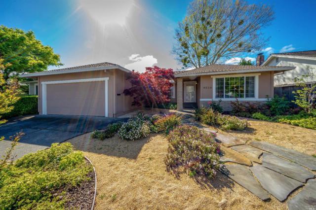 4036 Trinity Drive, Santa Rosa, CA 95405 (#21908677) :: Michael Hulsey & Associates