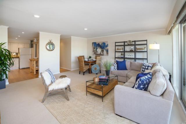 1 Andrew Drive #55, Tiburon, CA 94920 (#21908696) :: Intero Real Estate Services