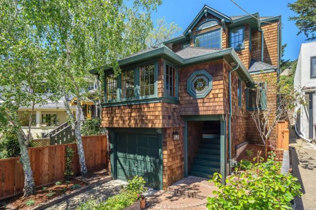 78 Lovell Avenue, Mill Valley, CA 94941 (#21908713) :: Lisa Perotti   Zephyr Real Estate