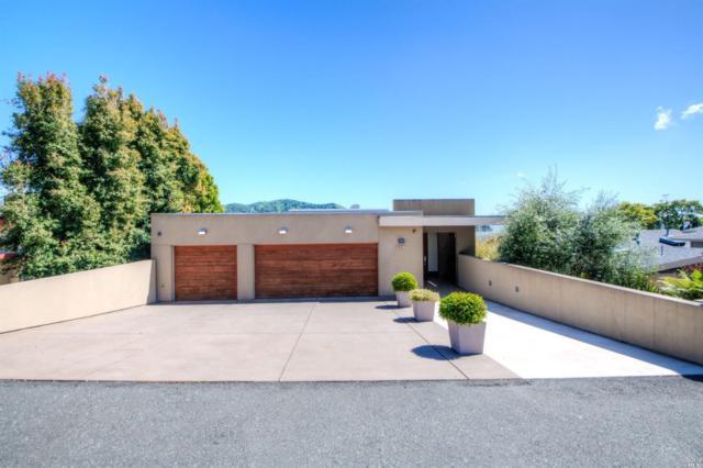 2270 Paradise Drive, Tiburon, CA 94920 (#21908720) :: Intero Real Estate Services