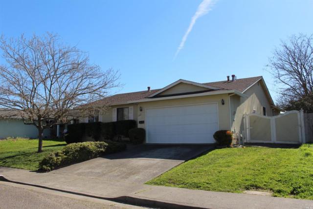 1502 Quail Drive, Petaluma, CA 94954 (#21908743) :: W Real Estate   Luxury Team