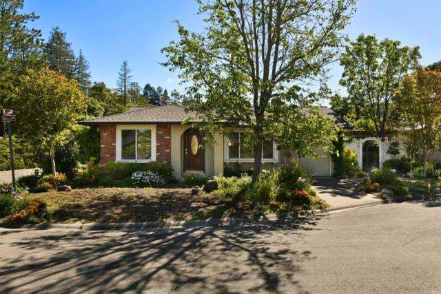 316 Maple Circle, Healdsburg, CA 95448 (#21908754) :: Rapisarda Real Estate