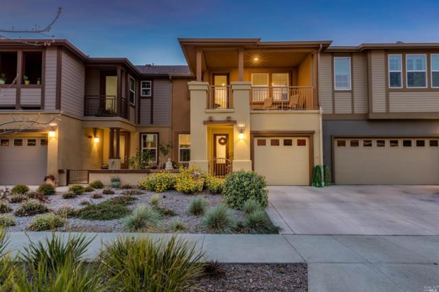 615 Jade Street, Petaluma, CA 94952 (#21908756) :: Michael Hulsey & Associates