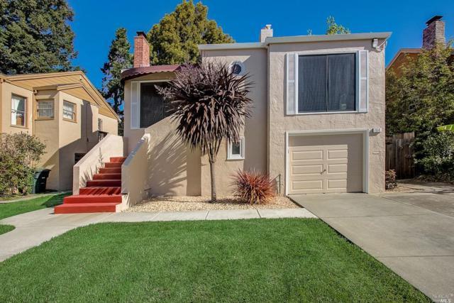 1514 Florida Street, Vallejo, CA 94590 (#21908762) :: Lisa Imhoff   Coldwell Banker Kappel Gateway Realty