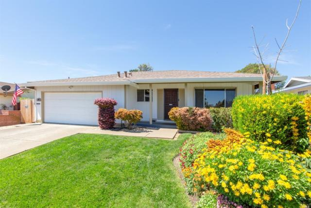 2051 Winston Drive, Fairfield, CA 94534 (#21908770) :: Michael Hulsey & Associates