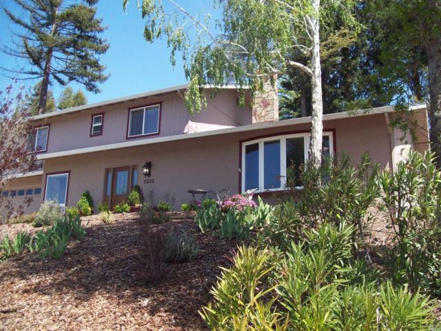 5020 Carriage Lane, Santa Rosa, CA 95403 (#21908772) :: Perisson Real Estate, Inc.