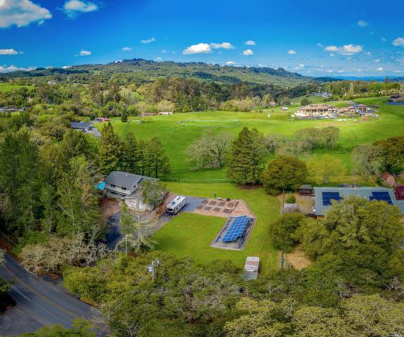 4197 Sonoma Mountain Road, Santa Rosa, CA 95404 (#21908773) :: Perisson Real Estate, Inc.