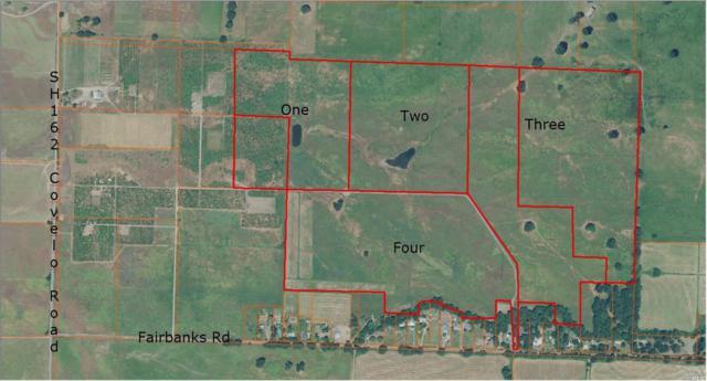 0 Pear Ranch Road, Covelo, CA 95428 (#21908777) :: Michael Hulsey & Associates