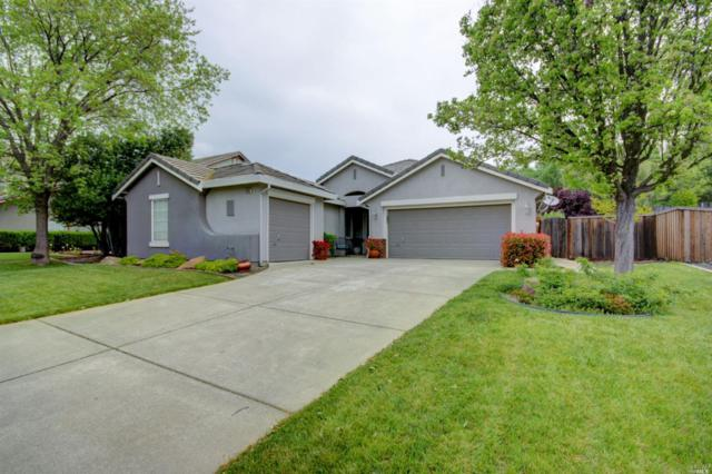 4560 Avondale Circle, Fairfield, CA 94533 (#21908779) :: Rapisarda Real Estate