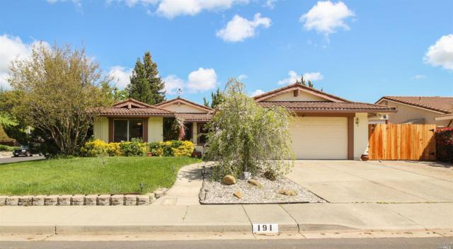 191 Encinosa Avenue, Vacaville, CA 95688 (#21908781) :: Rapisarda Real Estate