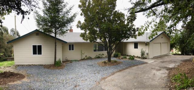 651 Ferguson Road, Sebastopol, CA 95472 (#21908784) :: Lisa Imhoff | Coldwell Banker Kappel Gateway Realty