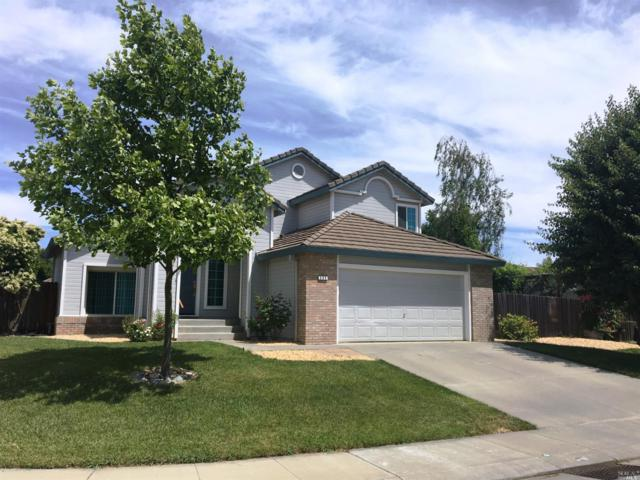 690 Liter Court, Dixon, CA 95620 (#21908804) :: Lisa Imhoff | Coldwell Banker Kappel Gateway Realty