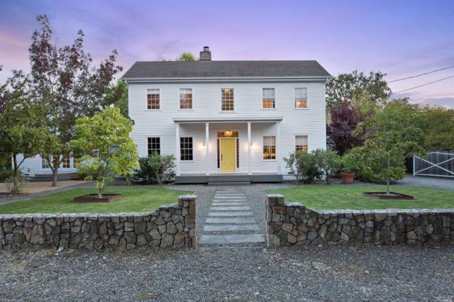 1275 E Macarthur Street, Sonoma, CA 95476 (#21908819) :: Lisa Perotti   Zephyr Real Estate