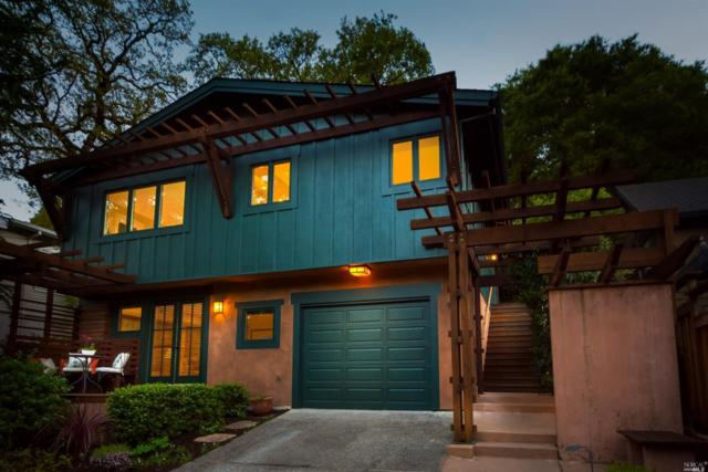 15 Vine Avenue, San Anselmo, CA 94960 (#21908823) :: Lisa Perotti | Zephyr Real Estate