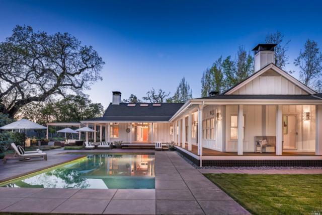 180 Serres Drive, Sonoma, CA 95476 (#21908826) :: Lisa Perotti   Zephyr Real Estate