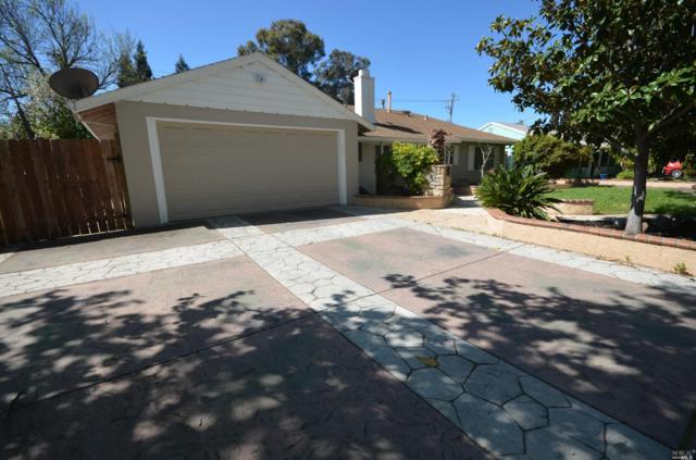 1221 Utah Street, Fairfield, CA 94533 (#21908828) :: Intero Real Estate Services