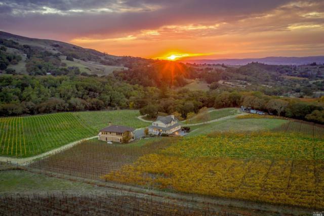 5445 Sonoma Mountain Road, Santa Rosa, CA 95404 (#21908830) :: Perisson Real Estate, Inc.