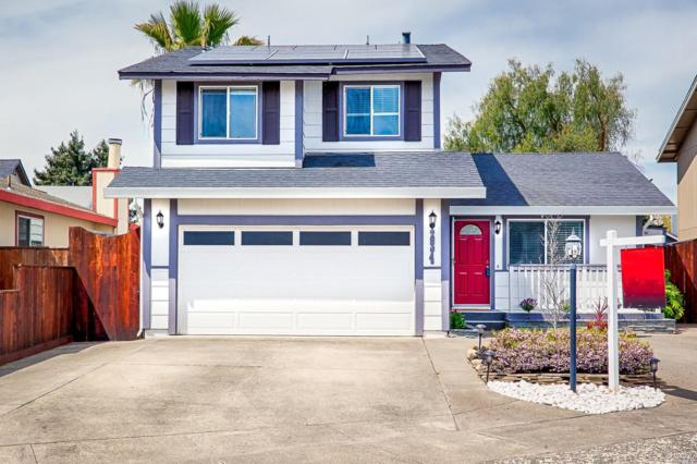 234 Juanita Court, Santa Rosa, CA 95401 (#21908831) :: Rapisarda Real Estate