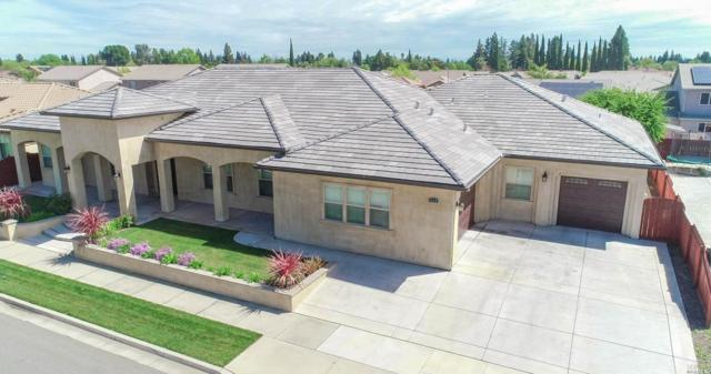 608 Sanborn Road, Yuba City, CA 95993 (#21908847) :: Michael Hulsey & Associates