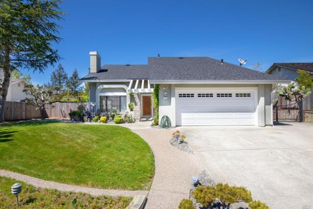 793 Rose Drive, Benicia, CA 94510 (#21908848) :: Rapisarda Real Estate