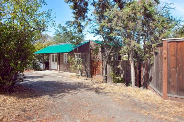 3385 Bennett Valley Road, Santa Rosa, CA 95404 (#21908849) :: Lisa Imhoff | Coldwell Banker Kappel Gateway Realty
