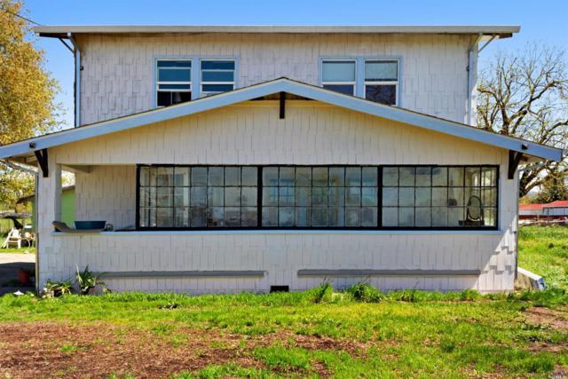 1400 Lloyd Avenue, Santa Rosa, CA 95407 (#21908857) :: Michael Hulsey & Associates