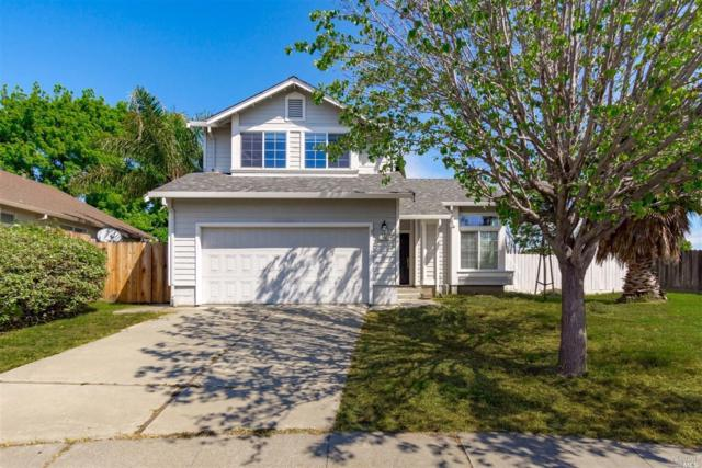 502 Somerville Circle, Vacaville, CA 95687 (#21908873) :: Rapisarda Real Estate