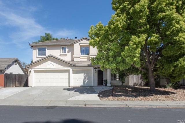 973 Copper Way, Vacaville, CA 95687 (#21908882) :: Michael Hulsey & Associates