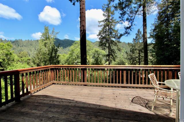 10371 Woodside Drive, Forestville, CA 95436 (#21908890) :: Perisson Real Estate, Inc.