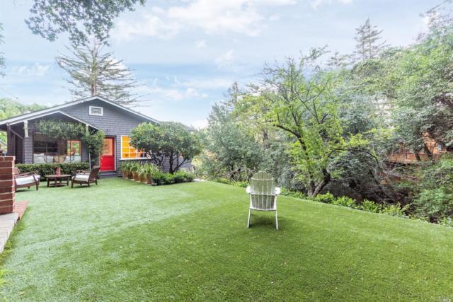 87 Summit Drive, Corte Madera, CA 94925 (#21908902) :: Lisa Perotti | Zephyr Real Estate