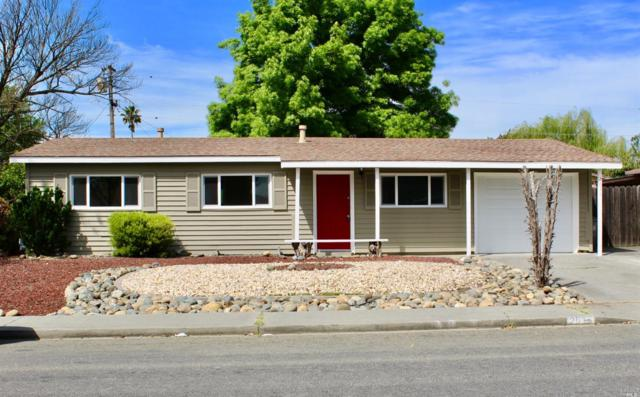 2035 Peach Tree Drive, Fairfield, CA 94533 (#21908903) :: Rapisarda Real Estate
