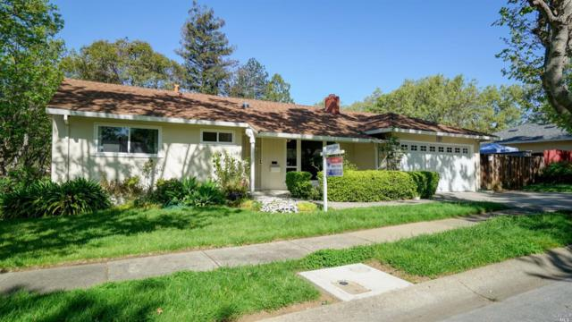 1131 Mattos Drive, Vallejo, CA 94591 (#21908909) :: Rapisarda Real Estate