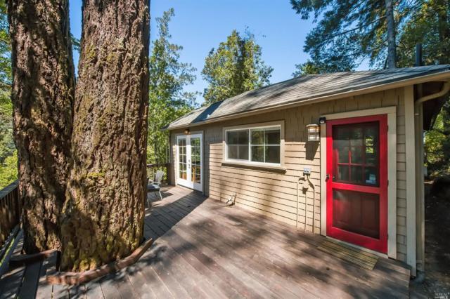 17515 Neeley Road, Guerneville, CA 95446 (#21908914) :: Perisson Real Estate, Inc.