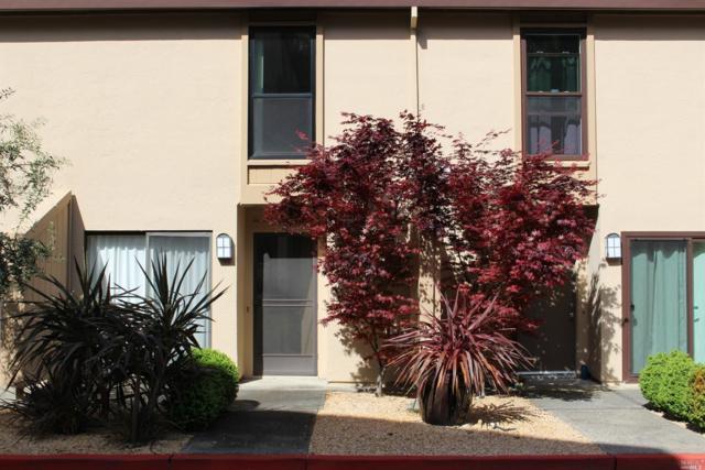 100 Marin Center Drive #4, San Rafael, CA 94903 (#21908918) :: Michael Hulsey & Associates