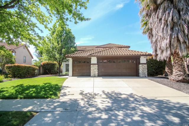 4583 Avondale Circle, Fairfield, CA 94533 (#21908924) :: Michael Hulsey & Associates