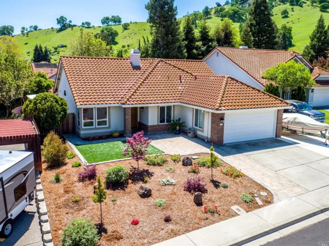 844 Woburn Court, Vacaville, CA 95688 (#21908926) :: Rapisarda Real Estate