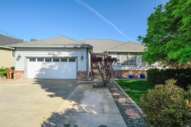19080 Spyglass Road, Hidden Valley Lake, CA 95467 (#21908929) :: Perisson Real Estate, Inc.