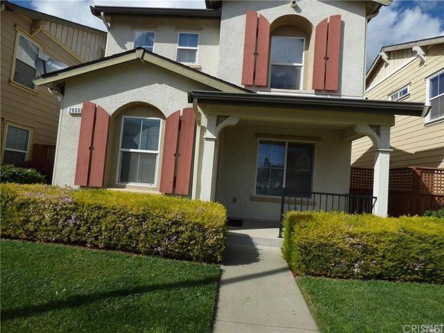2800 Shearwater Way, Fairfield, CA 94533 (#21908932) :: Rapisarda Real Estate