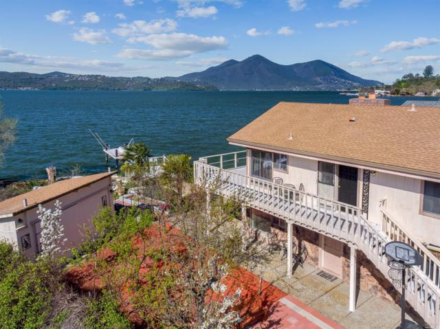 13319 Lakeshore Drive, Clearlake, CA 95422 (#21908937) :: Perisson Real Estate, Inc.